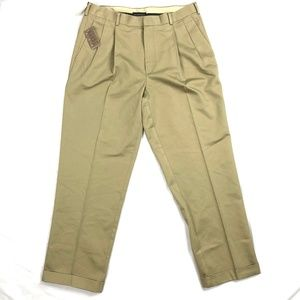 Dockers NEW Premium D4 Relaxed Fit  34x29